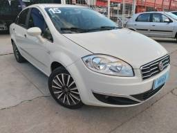 Fiat Linea Absolute Dualogic 1.8 16v 2014/2015