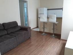 Ótimo apartamento de 01 dormitório Mobiliado na Almirante Barroso