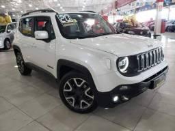 Jeep Renegade Longitude 1.8 AUT 2020 *S/Entrada