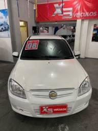 Chevrolet Celta 2008 !!! 48x 357,00