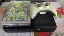 Xbox 360 V/T  (150 R$) ler descrição