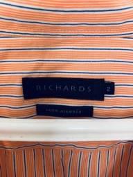 Camisa Richards