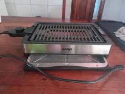 Churrasqueira elétrica Arno