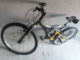 Vendo Bicicleta Tracker Aro 26
