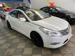 Hyundai Azera 3.0 Mpfi Gls 4P (Aut) Flex