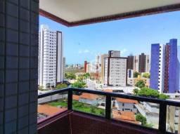 Apartamento com 4 dormitórios à venda, 275 m² por R$ 850.000 - Aeroclube - João Pessoa/PB