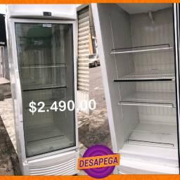 Freezer para congelamento