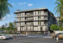 Apartamento à venda, 57 m² por R$ 577.076,50 - Cabo Branco - João Pessoa/PB