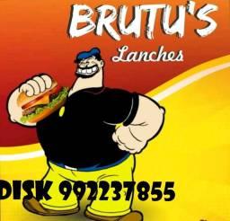 Brutus lanche