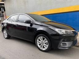 Toyota Corolla 2.0 2018 Parcelado