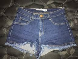 shorts jeans contatho 36