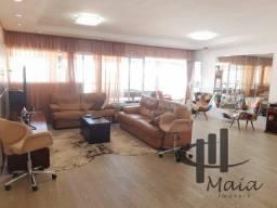 Apartamento para alugar com 4 dormitórios em Cerâmica, Sao caetano do sul cod:1030-34172