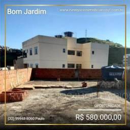 pp593 Excelente oportunidade Casa 3/4 suíte Bom Jardim