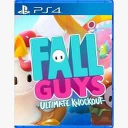 Fall Guys - Mídia Digital PS4