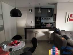 Ótimo apartamento para locação no condomínio Alpha Park!!