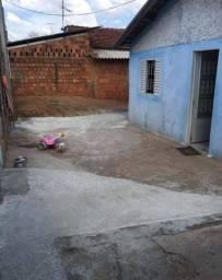 Casa terreno de 10x25