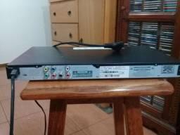 DVD Philips modelo DVP 3124/78
