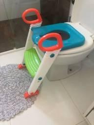 Assento redutor infantil usado
