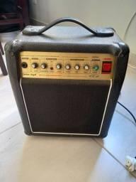 Amplificador bivolt warm 108gt
