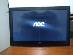Tv de led AOC 26 polegadas