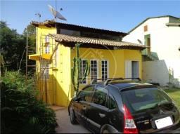 Casa à venda com 3 dormitórios em Morada das águias (itaipuaçu), Maricá cod:820265