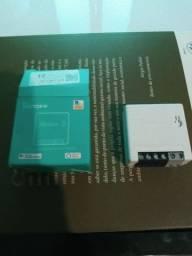 Interruptor Sonoff Novo MINIR2 Casa Inteligente