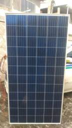 Placa solar 330 w c/ nota fiscal