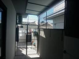 Grades de portas e janelas