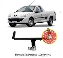 Engate (reboque) Peugeot Hoggar