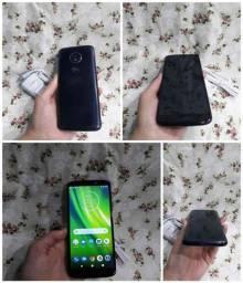Moto g6 play 32GB-Com Biometria digital-Somente venda-entrego consulte taxa
