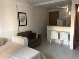 Studio Mobiliado perto do Shopping Recife|28m2|R$ 1600 com taxas inclusas