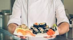 Procuro sushiman para limoeiro PE