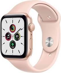 Apple Watch Série SE 40MM Rose GPS