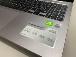 Samsung X50 Core I7 10 Geração, Plac. Vídeo Nvidia Dedicada, 8GB DDR4..até 12X