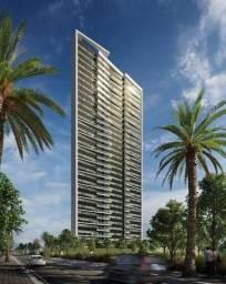 VL - Lançamento 107 m² apartamento a venda de 3 quartos, suíte, 2 garagens em Boa Viagem