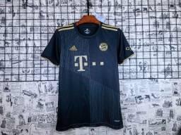 Camisa Futebol Bayern Munique