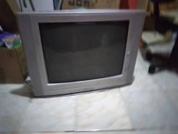 Tv 29 polegadas LG funcionando perfeitamente,