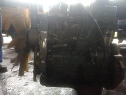 Motor Cummins 4 cilindros F4000