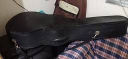 Case para violão profissional