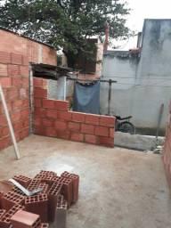Obra construção civil