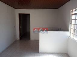 Casa com 1 dormitório para alugar, 45 m² por R$ 700,00/mês - Centro - Jundiaí/SP
