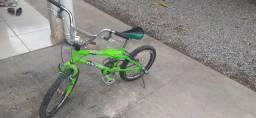 Bike teen