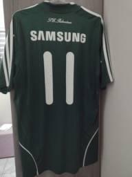 Camisa Palmeiras 08/09