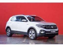 Volkswagen T Cross T CROSS 1.0 200 TSI TOTAL FLEX COMFORTLINE AUTOMATICO