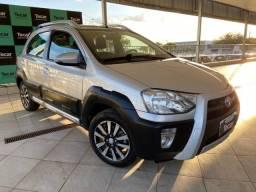 Toyota Etios HB CROSS 4P