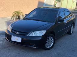 Civic 2006 LX