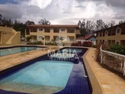 Apartamento à venda de condomínio em Gravatá-PE 215 Mil - Ref:1738