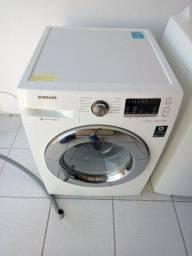 Vendo lava e seca Samsung 11 kg