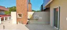 Cobertura com 3 dormitórios à venda, 148 m² por R$ 950.000,00 - Jurerê - Florianópolis/SC