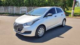 Hyundai HB20 Confort 1.0 Flex 2017 Manual Completo